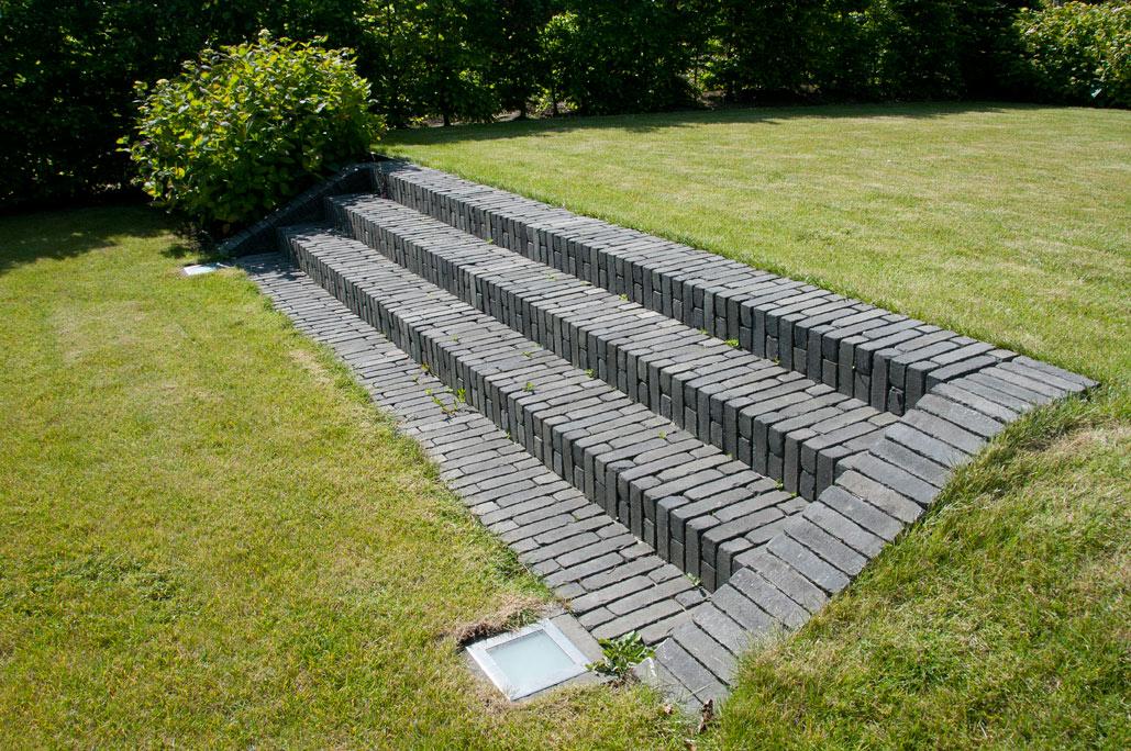 Tonpflasterklinker für Terrasse und Garten – Marmor und Granit-Werk ...