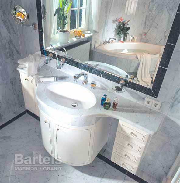 Badezimmer Marmor Und Granit Werk Bartels Wedel Hamburg Kiel