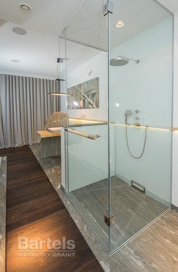 Fensterbrett Holz Oder Stein ~ Holz Oder Fliesen Granit Oder Marmor Kunststein Keramik Oder Beton