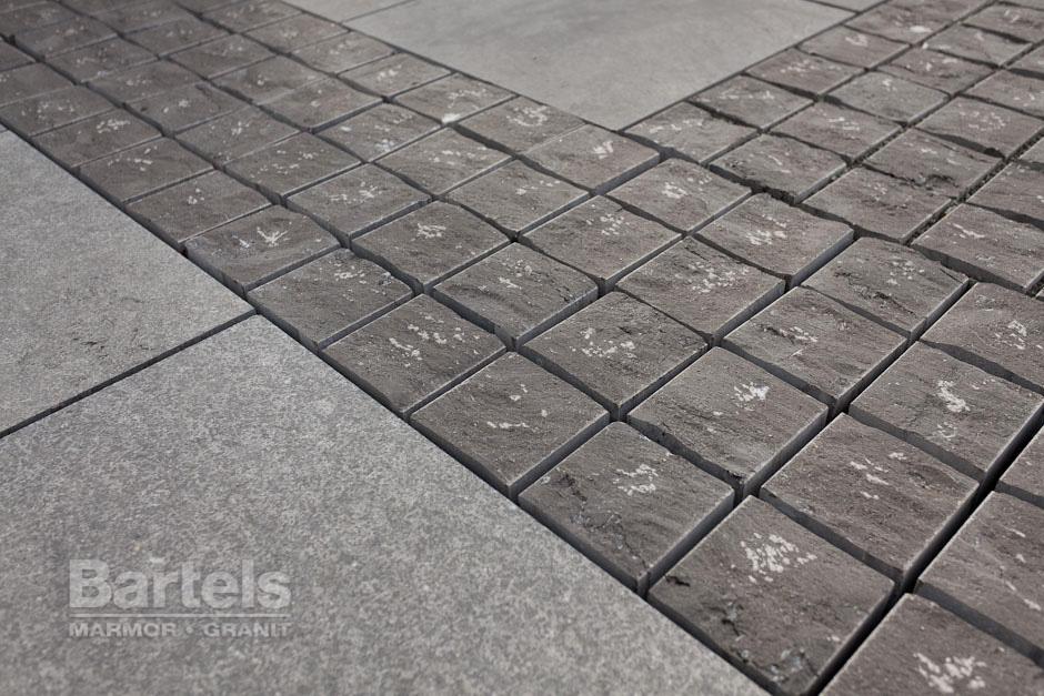 Formatplatten Naturstein Marmor Und GranitWerk Bartels Wedel - Betonpflaster 40x40